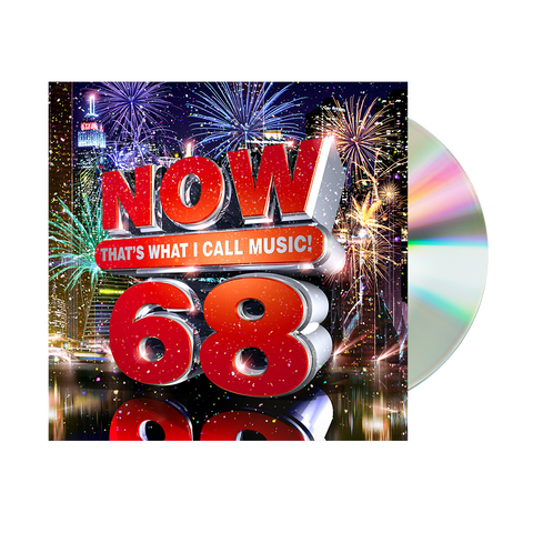 NOW 68 CD