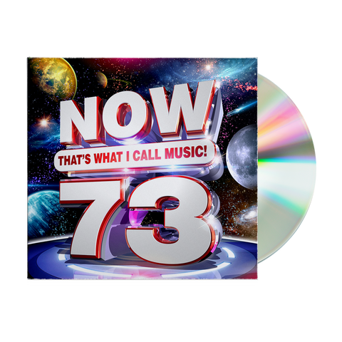 NOW 73 CD