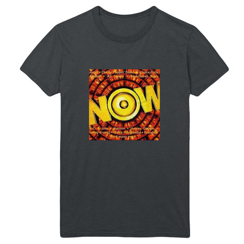 NOW 1 Cover T-Shirt