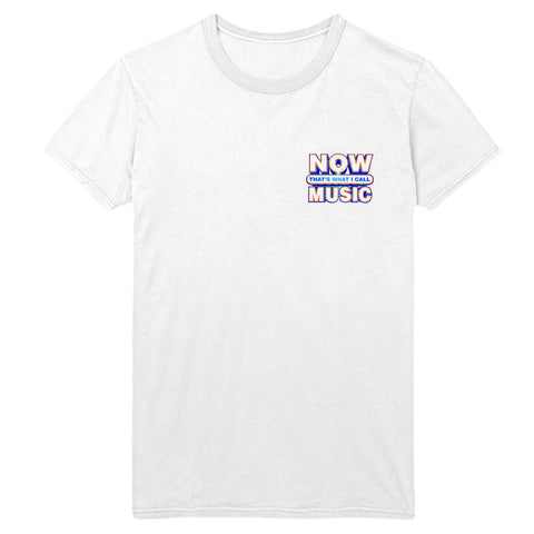 NOW Logo T-Shirt