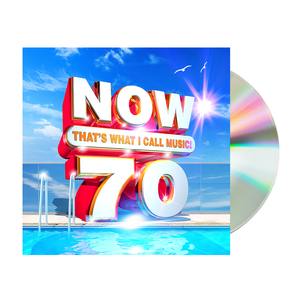 NOW 70 CD