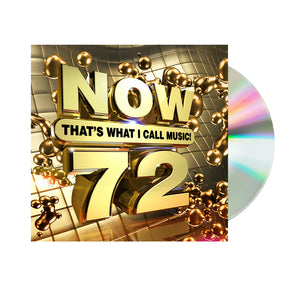 NOW 72 CD