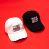 NOW Logo Dad Hat