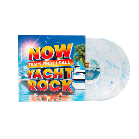 NOW Yacht Rock Vinyl