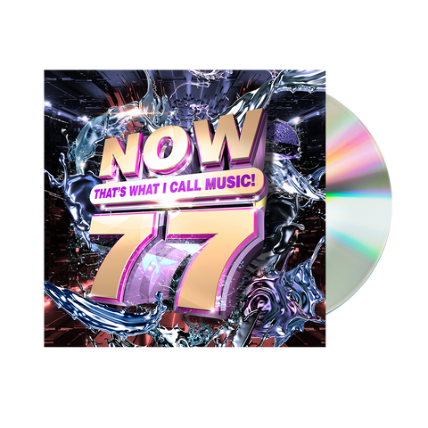 NOW 77 CD