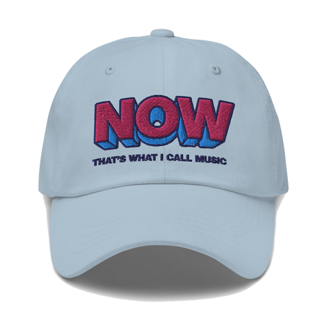 NOW Dad Hat