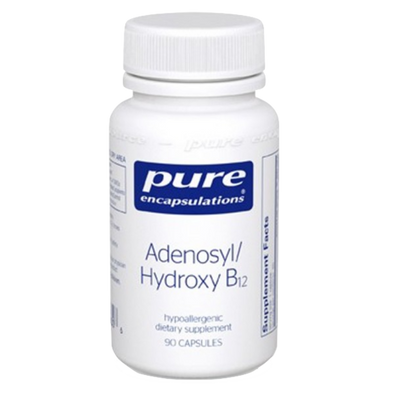 Adenosyl/Hydroxy B12