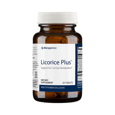 Licorice Plus