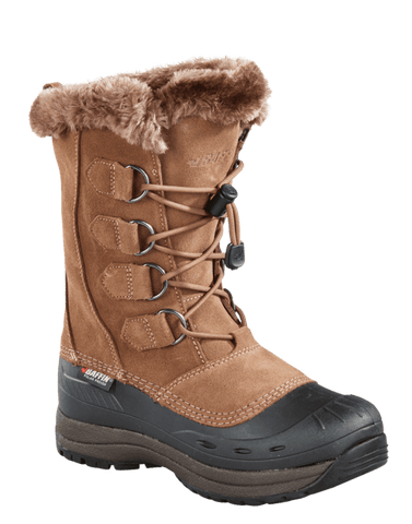 Baffin Boots BG4 Taupe / 6 / M Baffin Womens Chloe Winter Boots BG4 Taupe