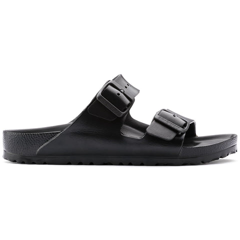 Birkenstock Sandals Black / 35 / Regular Birkenstock Arizona Two Strap Sandals EVA - Black EVA