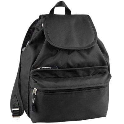 Derek Alexander Handbag Black Derek Alexander Womens Medium Backpack