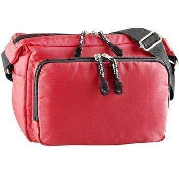 Derek Alexander Handbag Red Derek Alexander Womens Top Zip Front Organizer Bag