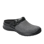 Drew Orthopedic Drew Womens Savannah Shoe - Grey Flannel
