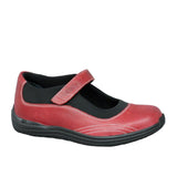 Drew Shoe Drew Womens Rose MaryJane Shoes - Red