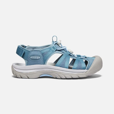 Keen Sandals Blue Mirage/Citadel / 5 / M Keen Womens Venice II H2 Sandals - Blue Mirage/ Citadel