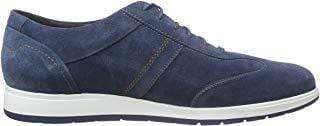 Mephisto Shoe Mulberry / 5.5 EU 6 US / M Mephisto Mens Vincenzo Lace Up Walking Shoe - Mulberry 3669