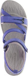 Merrell Sandals Merrell Womens Siren Strap Q2 Sandals - Velvet Morning