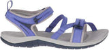 Merrell Sandals Velvet Morning / 5 / M Merrell Womens Siren Strap Q2 Sandals - Velvet Morning