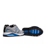 New Balance Shoe NB Mens 1540v2 Running Shoes - Silver/ Blue