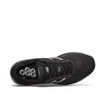 New Balance Shoe NB Mens 880v9 Running Shoes - Black/ Steel/ Orca