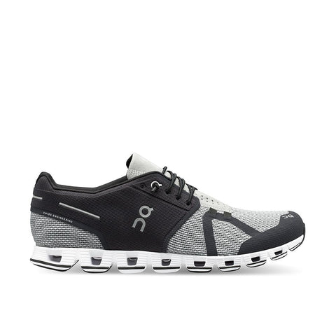 On Shoe Black/Slate / 5 / M On Running Mens Cloud Shoes - Black/Slate