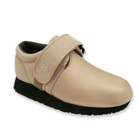 Pedors Shoe Womens 3 / Beige / XW Pedors Unisex Classic PED 601 Stretch Orthopedic Shoes - Beige