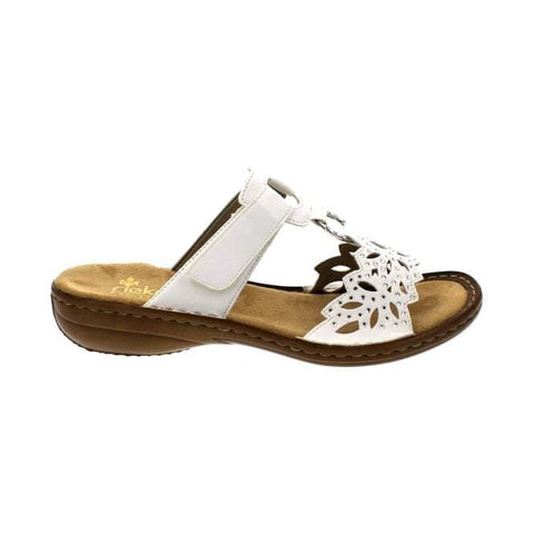 Rieker Sandals Weiss / 35EU / M Rieker Womens Sandals - Weiss (White)