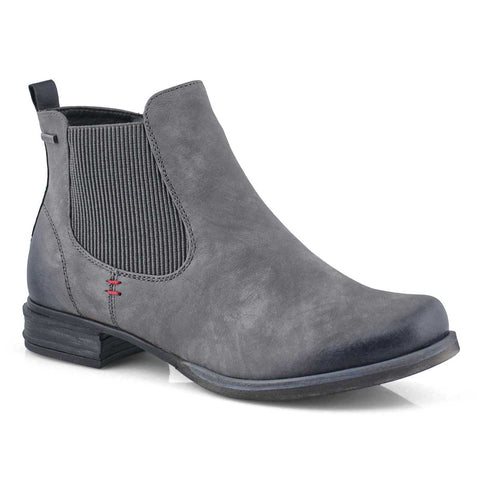 Romika Boots 35 / M / Grey Romika Womens Venus 37 Chelsea Boots - Grey