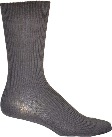 Simcan Socks S / Black Simcan Unisex Diabetic Comfeez Socks - Black (1 pair)
