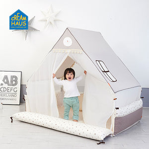 Inua Bumper Bed & Haus FULL SET