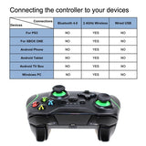 2.4G Wireless Controller for Xbox One Console for PC for Android Smartphone Gamepad Joystick - Reloook