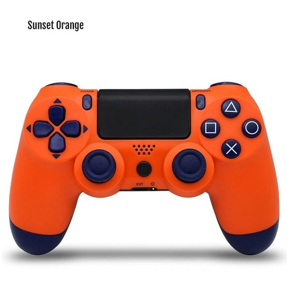 2020 New Wireless Controller Bluetooth 4.0 Dual Shock Joystick Gamepads for PlayStation 4 - Reloook