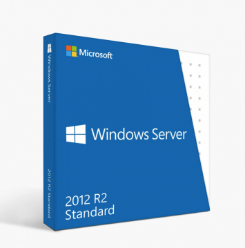 Microsoft Windows Server 2012 R2 Datacenter - Instant Delivery - Original Key! - Reloook
