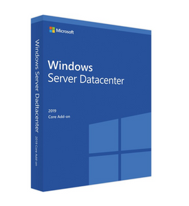 Microsoft Windows Server 2019 Datacenter - Instant Delivery - Original Key! - Reloook