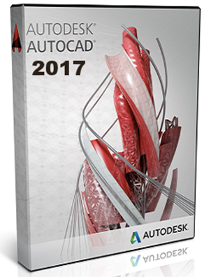 Autodesk AutoCAD 2017 - INSTANT DELIVERY - ORIGINAL NEW KEY CODE! - Reloook