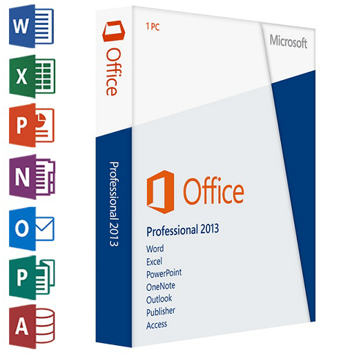 product key for ms office 2013 professional plus