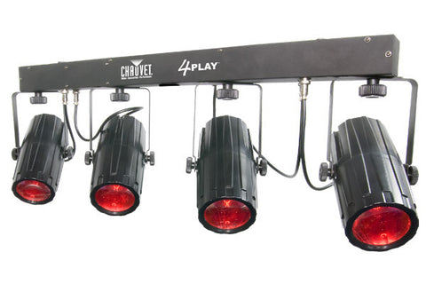 Chauvet 4PLAY Light Bar