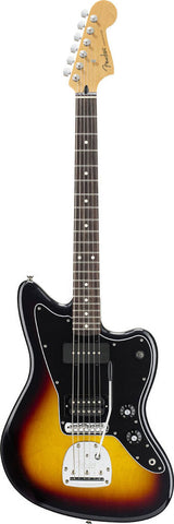 Fender Jazzmaster Blacktop Series