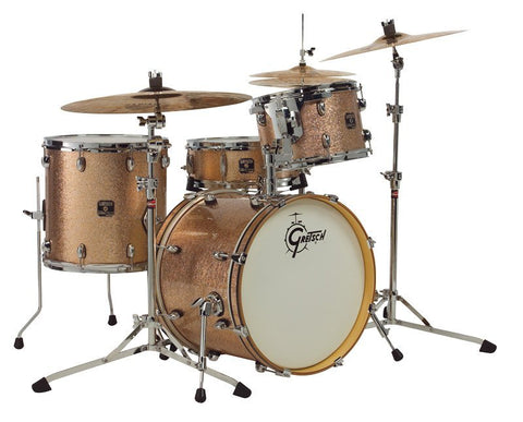 Gretsch Catalina Club Copper Sparkle