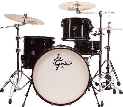 Gretsch Catalina Club Rock Shell Pack