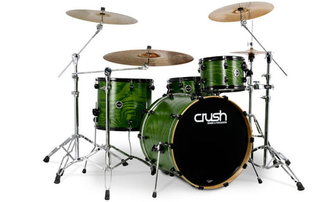 Crush Chameleon Ash