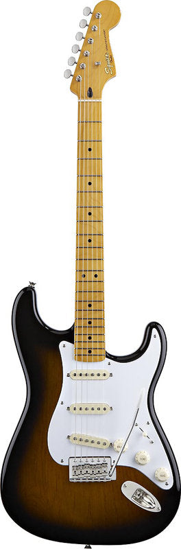 Squire Classic Vibe Strat 50s