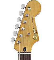 Squire Classic Vibe Strat 60s