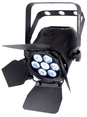 Chauvet Colordash Par Tri LED