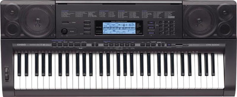 Casio CTK500