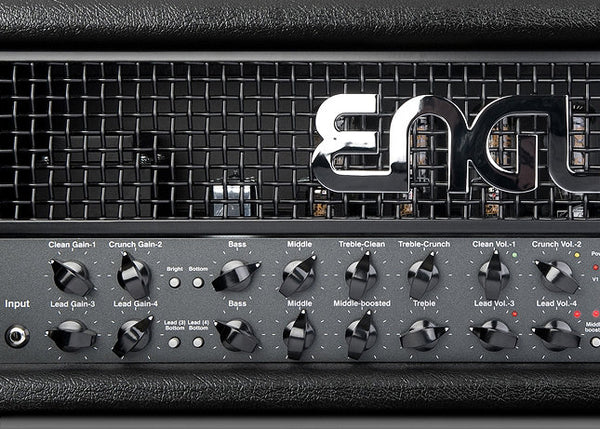 ENGL Powerball II 100 watt Head
