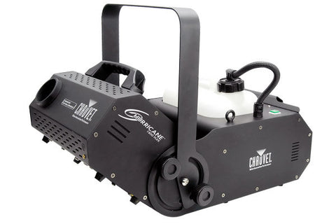 Chauvet H1800 Flex Fog Machine