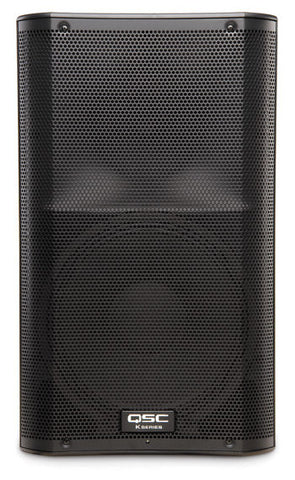 QSC K12 Powered PA Speaker