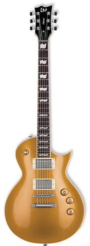 LTD EC-1000 Metallic Gold