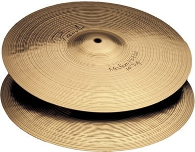 "Paiste Signature 14"" Medium HiHats"